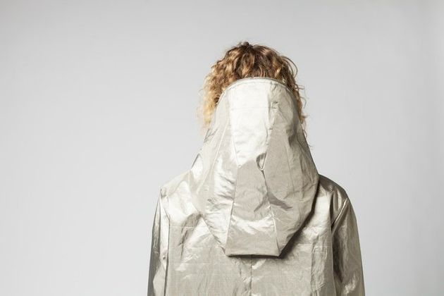 This Anti-Surveillance Coat Is A Fashionable Faraday