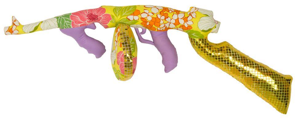 """""""Tammy Gun"""""""