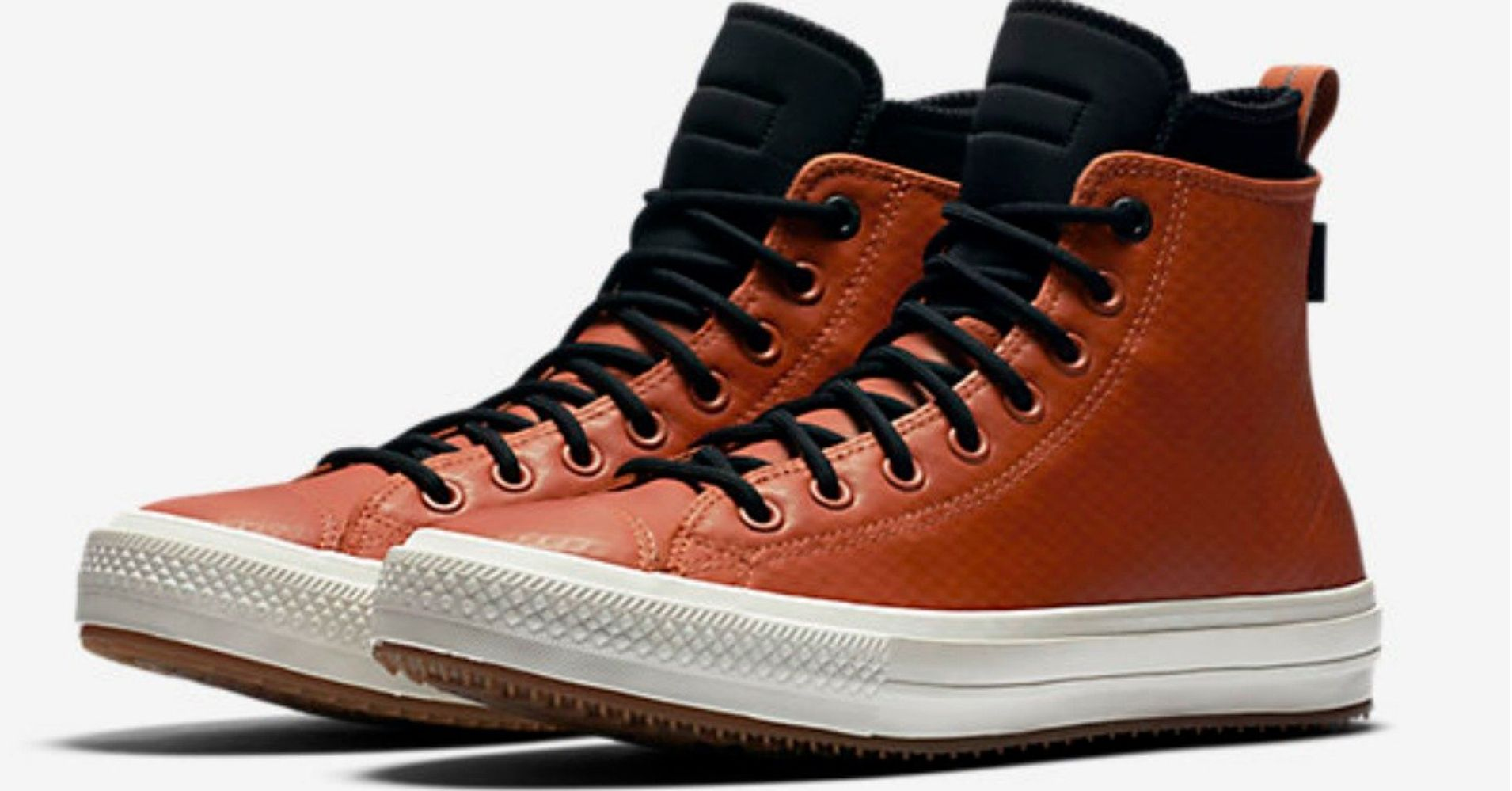 e0789c8ce45259 Waterproof Converse Are Here To Save Our Feet From Winter Weather ...