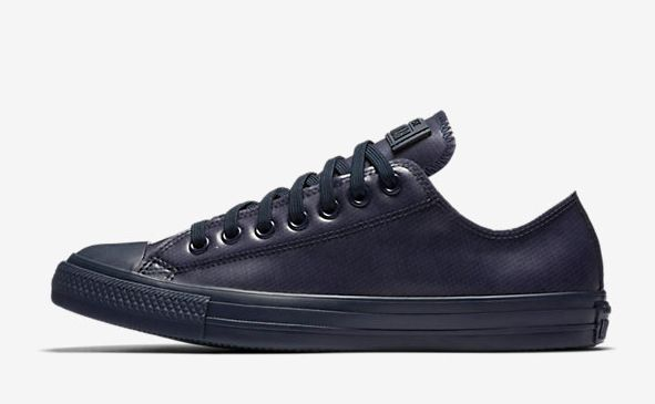 """Chuck Taylor All Star&nbsp;Translucent Rubber Low Top (unisex), $49.97 at <a href=""""http://store.nike.com/us/en_us/pd/converse-chuck-taylor-all-star-translucent-rubber-low-top-unisex-shoe/pid-11215965/pgid-11593239"""" target=""""_blank"""">Nike</a>"""