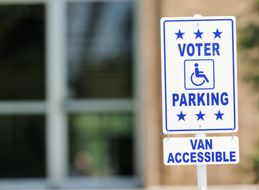 Are You A Voter With A Disability? Here's What You Need To Know For Election Day