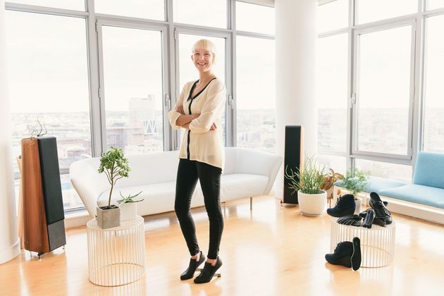 These Female Entrepreneurs Dress To Match Their Brands, And It's Beautifully