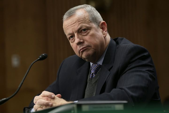 Retired Marine Gen. John Allen suggests the Afghan situation may look better on the ground than it does from Washington.