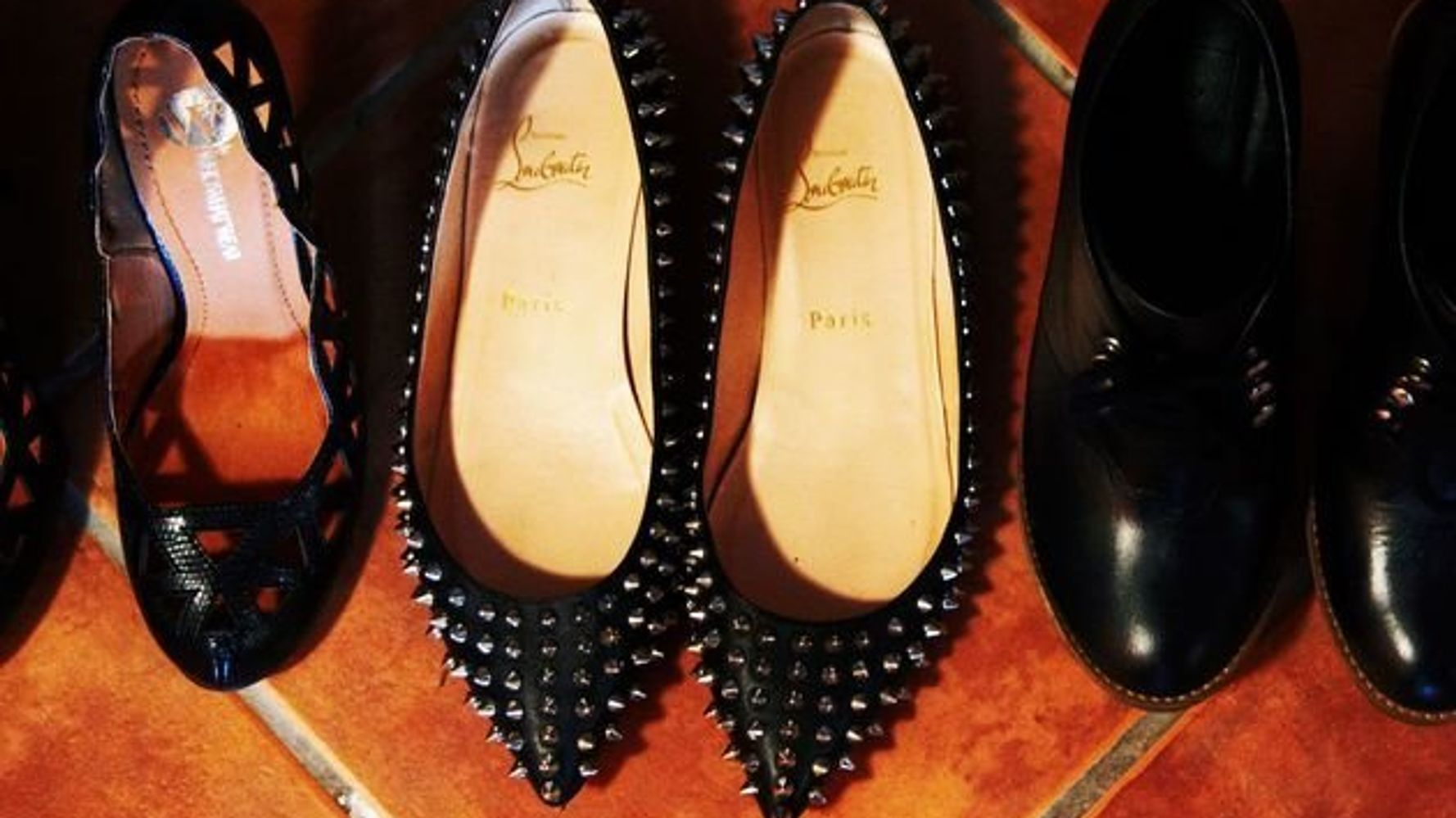 3fe0b4e3a5efe Hands Down, THESE Are The Worst Shoes For Your Feet | HuffPost Life