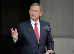Chief Justice Roberts Casts 'Courtesy' Vote That Spared An Alabama Inmate From Execution