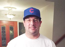 Man Who Predicted Cubs Win In 1993 Yearbook Finally Speaks