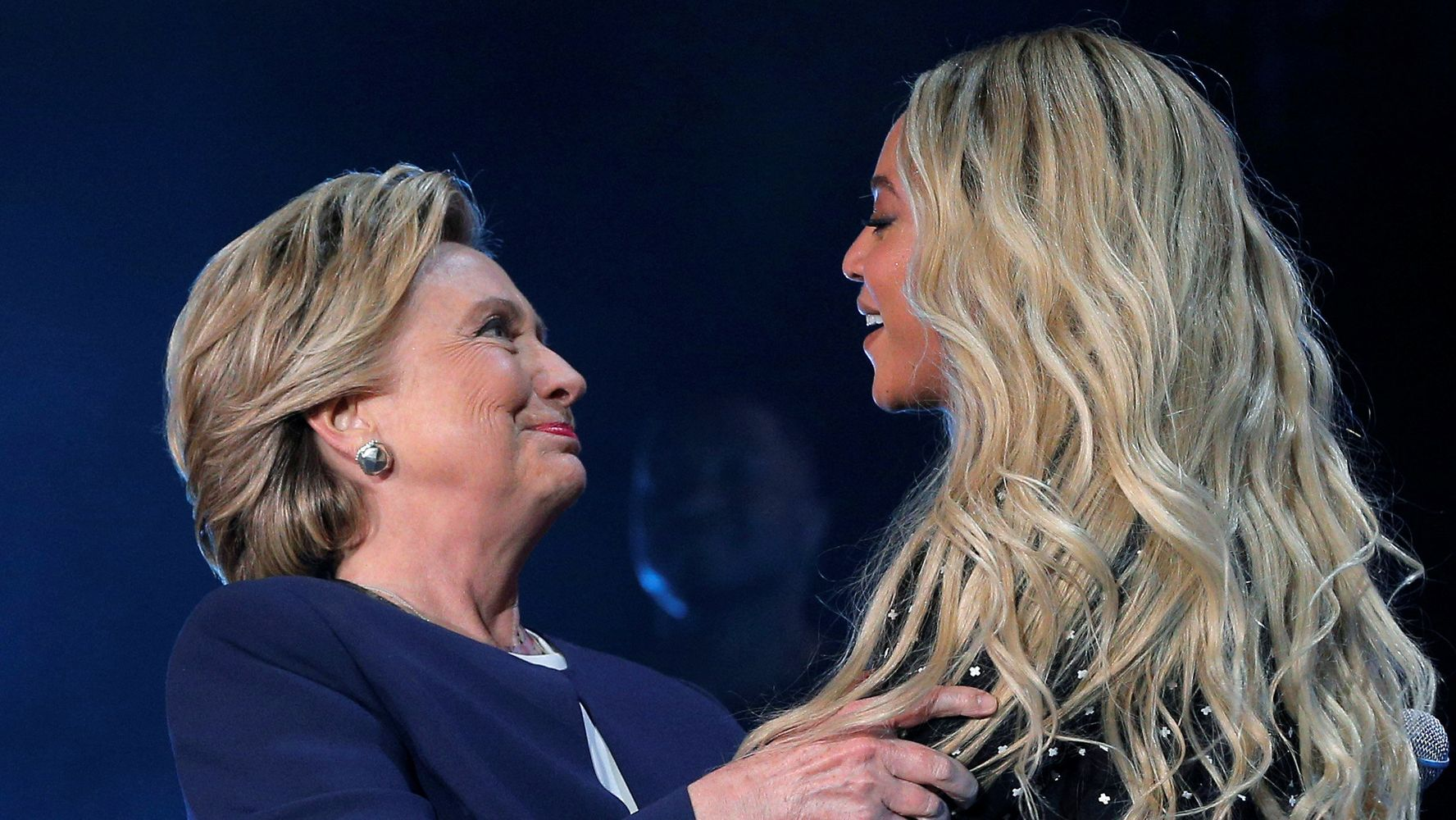 Beyoncé Used A Famous Hillary Clinton Quote To Make A Big Feminist Statement