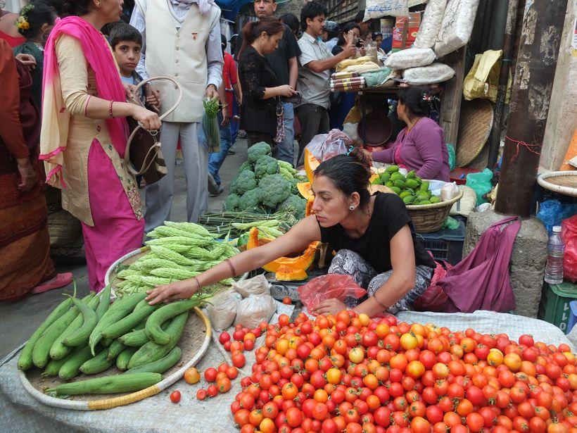 Nepal,Inxchan