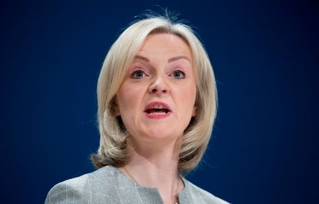 Tories take aim at Truss for not defending judges