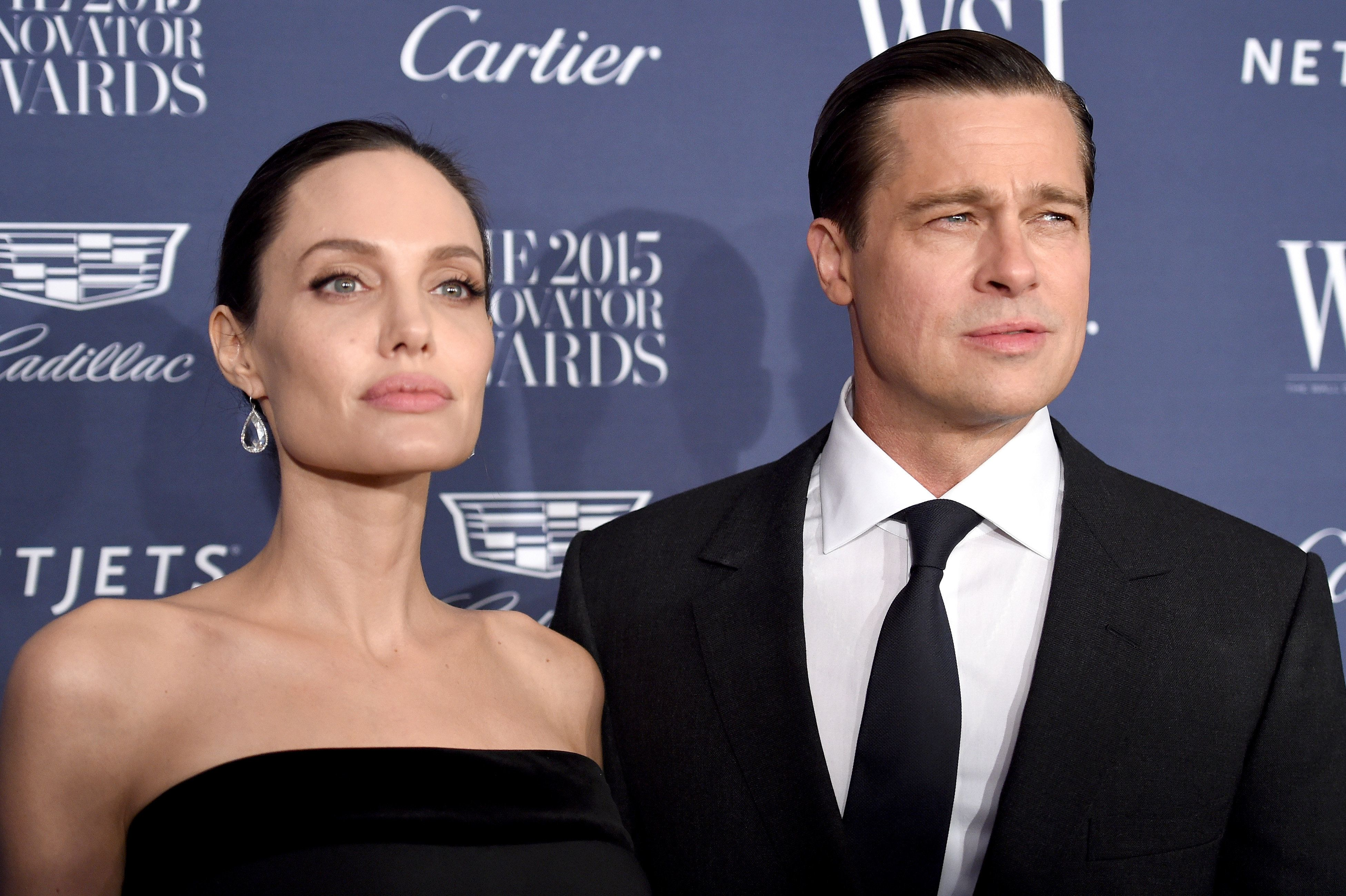 Brad Pitt Fights For Joint Physical Custody Of Kids In Angelina Jolie