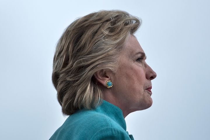 A Hillary Clinton presidency has been decades in the making.