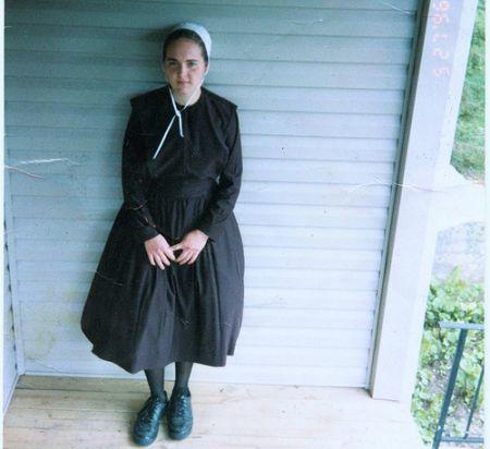 Amish girls sex stories