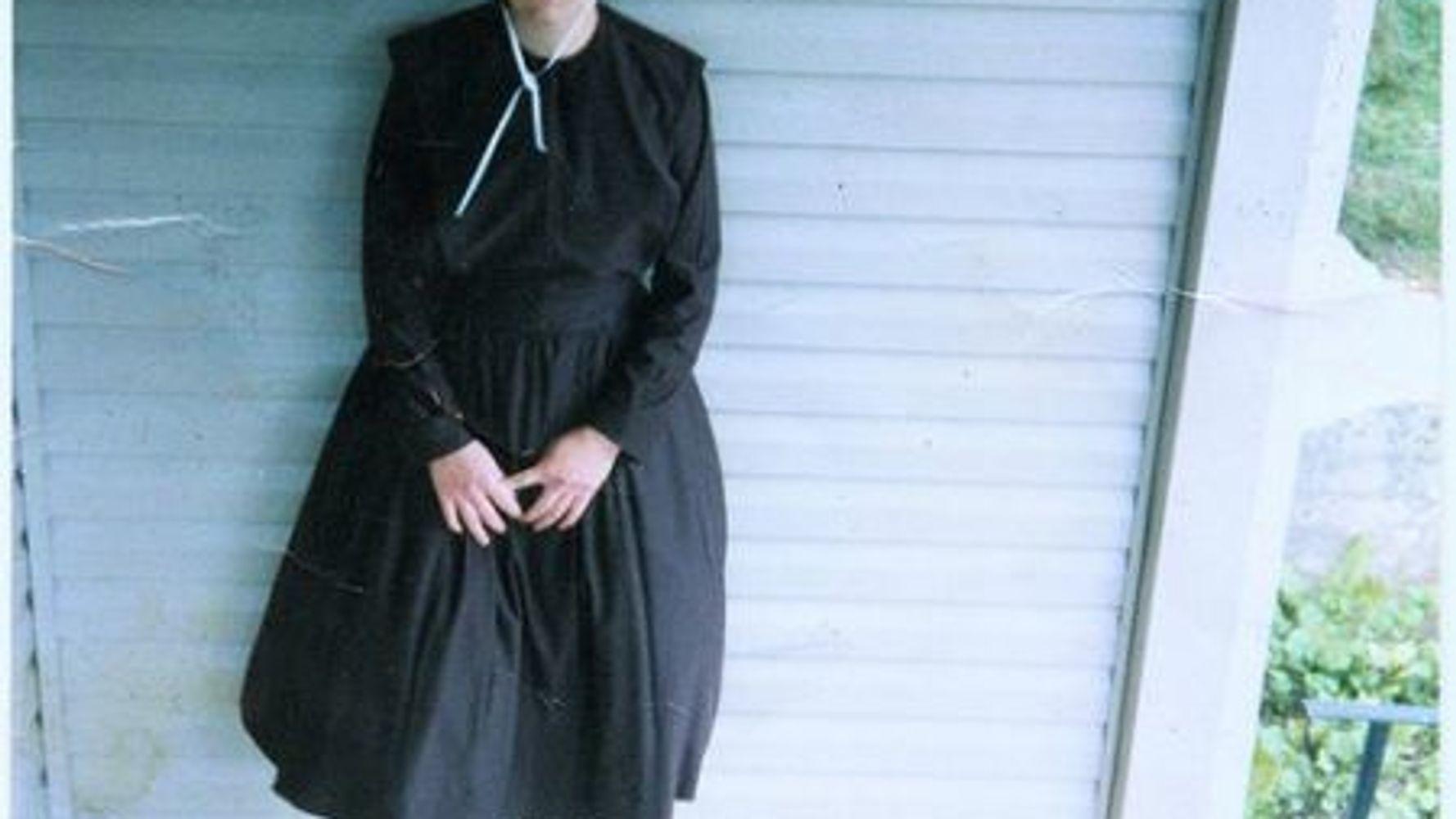 Survivor Speaks Out Against Amish Rape Culture Ahead Of