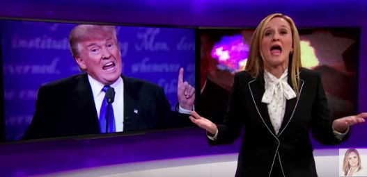 Donald Trump Will Hate Samantha Bee's Insult