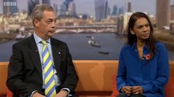Brexit Leader Forced To Admit EU Referendum Wasn't Legally