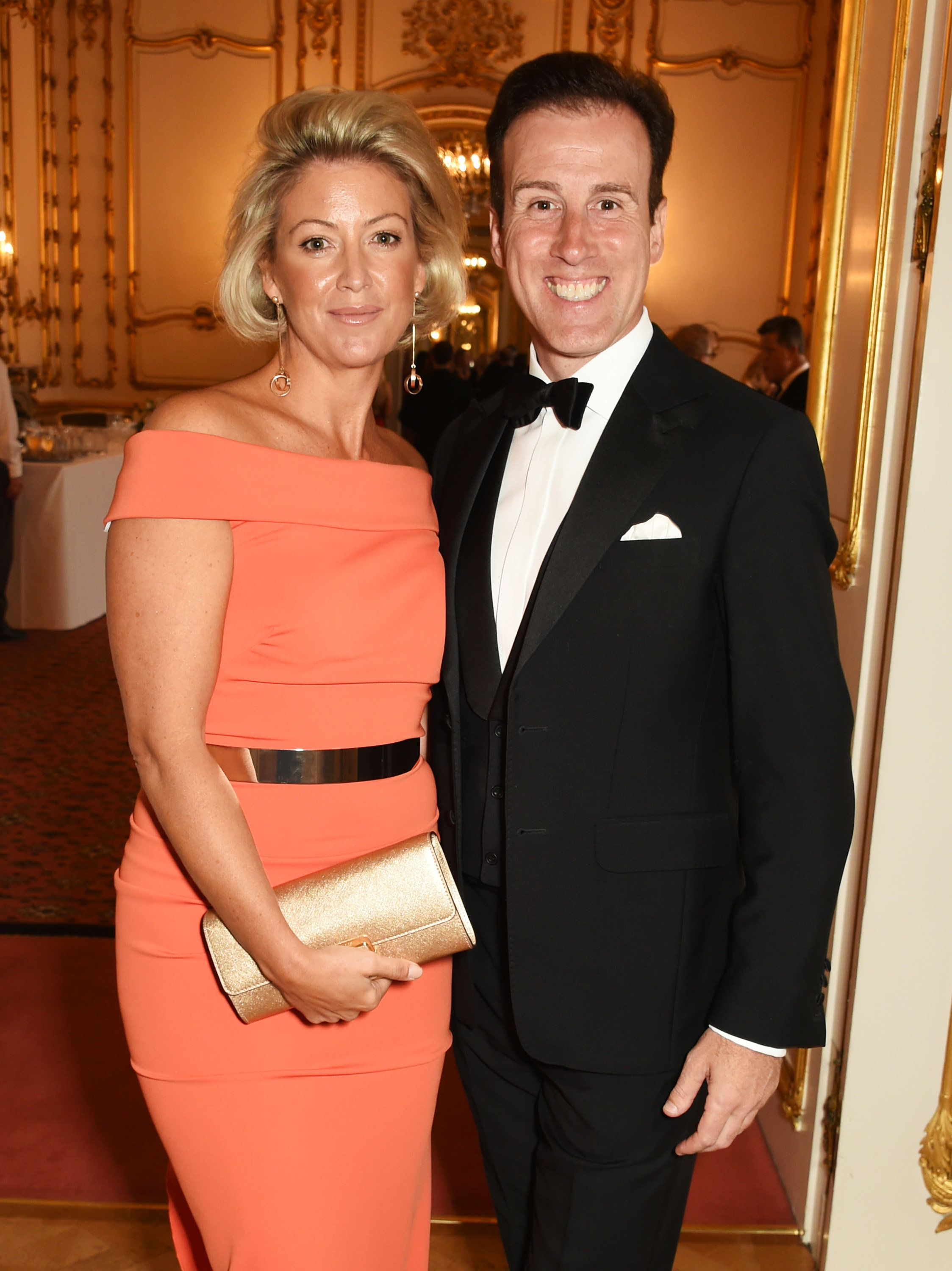 'Strictly Come Dancing' Pro Anton Du Beke 'Over The Moon' As He Discovers He's Going To Be A