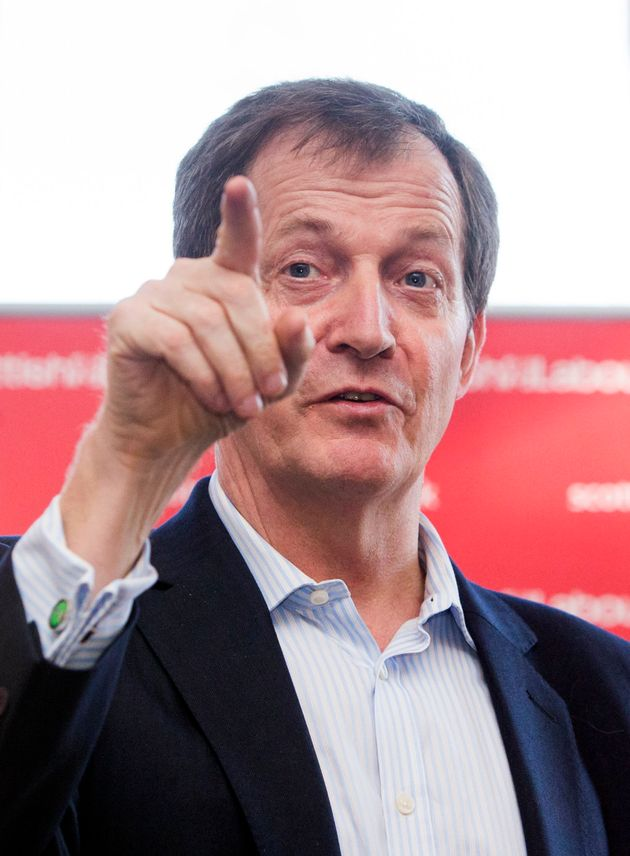 Alastair Campbell is supporting a petition calling for British Airways to ban the Daily
