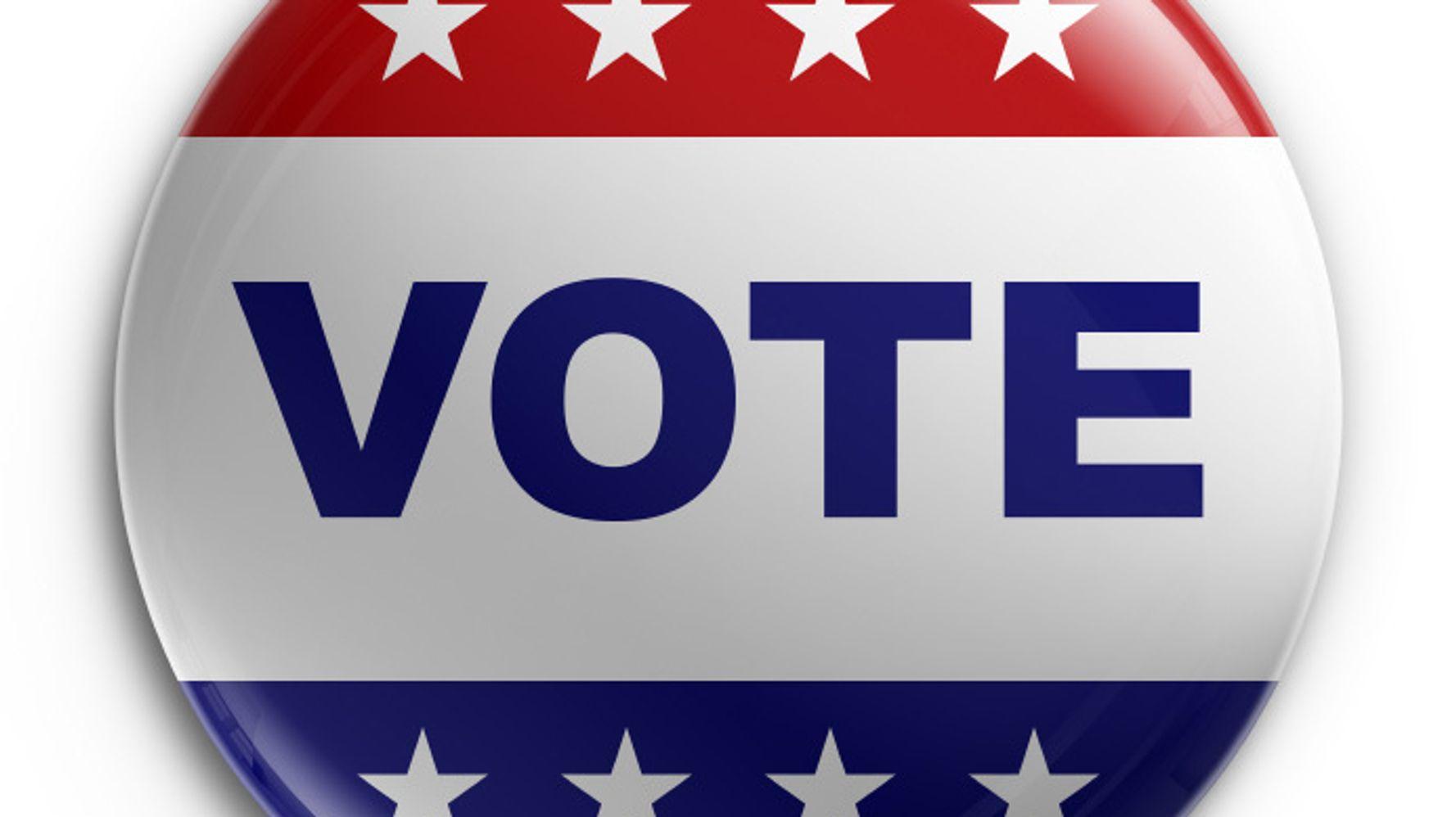 Think, Pray, Vote | HuffPost
