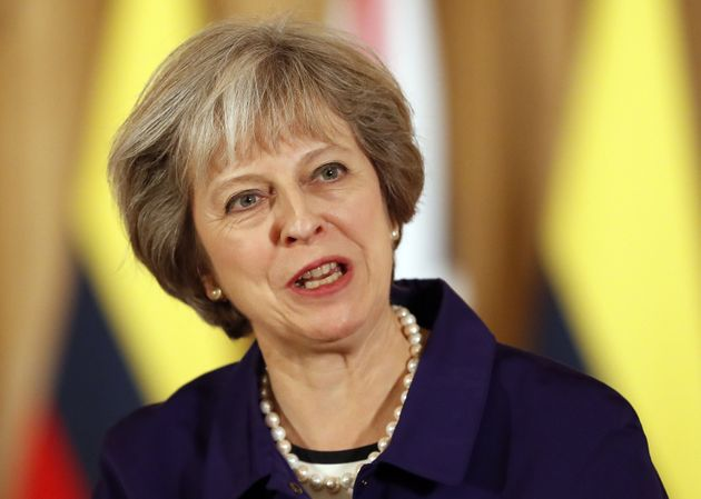 Theresa May has been slammed for allowing the benefit cap to come into force today despite 'promising...
