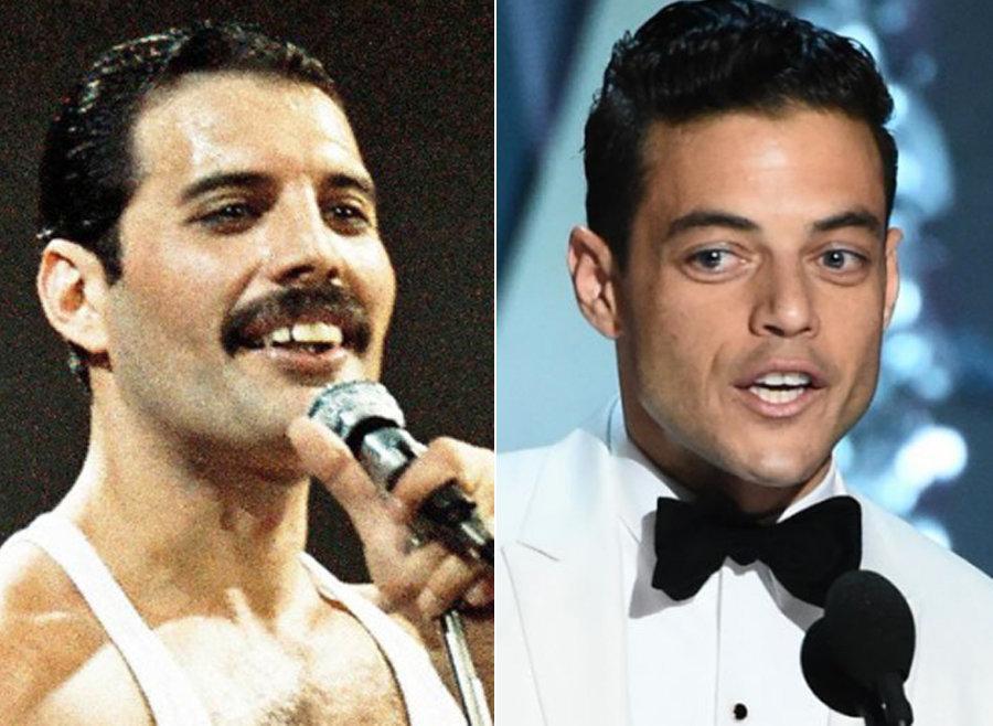 Queen Film Finally Casts Freddie Mercury, With 'Mr Robot' Actor To