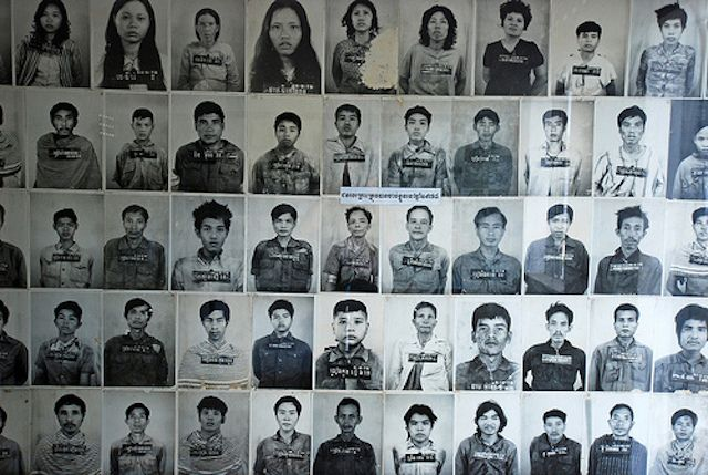 how a word essay from caused mass genocide and millions at least 3 million ns lost their lives during the khmer rouge s attempt at communist revolution in the 1970s source