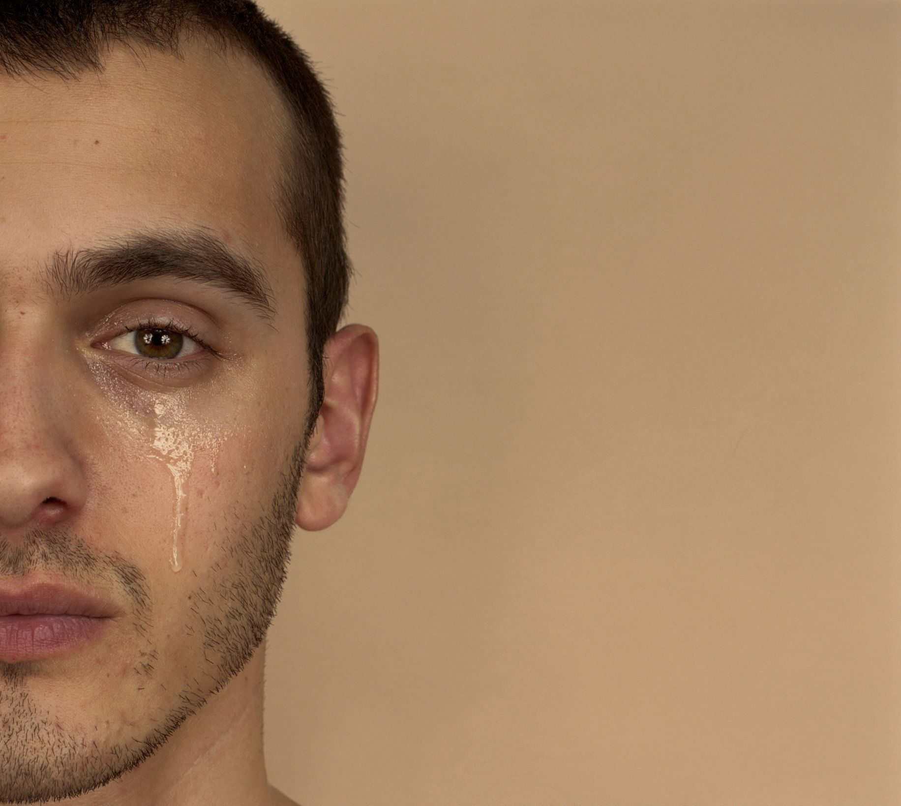 5 Men On Losing The Women They Love And How They Handled Grief
