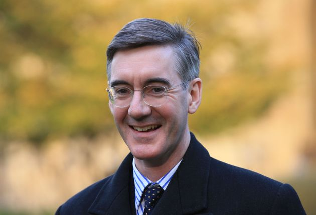 Jacob Rees