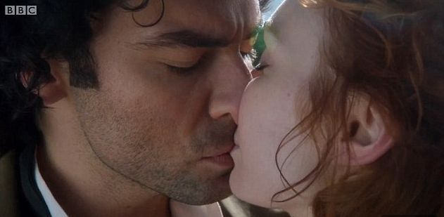 'Poldark' Finale Proves Love Conquers All, But With A Huge Secret Hanging Over
