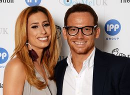 Stacey Solomon And Joe Swash Could Be The New Ruth And Eamonn