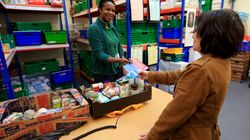 Benefit Changes Blamed As Record-Breaking Number Of Food Parcels To Be Handed Out
