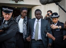 Damilola Taylor Father Richard Explains Why He Can't Forgive His Son's Murderers