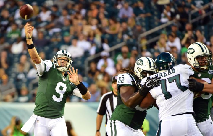 Little-used Bryce Petty deserves a shot as the Jets' starter.