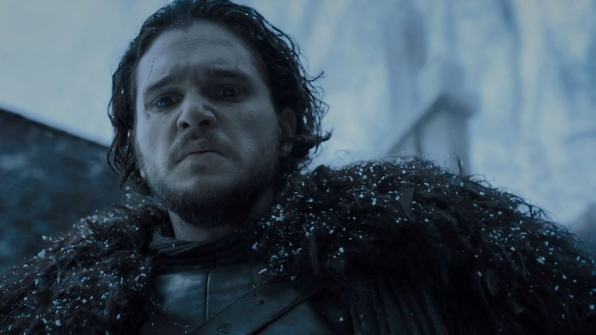 Massive 'Game Of Thrones' Leak Should Have HBO Freaking The Hell