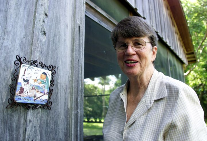 Former U.S. Attorney General Janet Reno died of complications related to Parkinson's disease on Nov. 7, 2016. She was 78 years old.