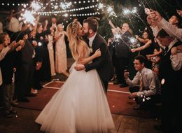 16 Real Wedding Photos That Will Make You Smile Ear To Ear