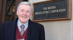 Tributes Pour In For Veteran Broadcaster Jimmy Young, Who's Died Aged