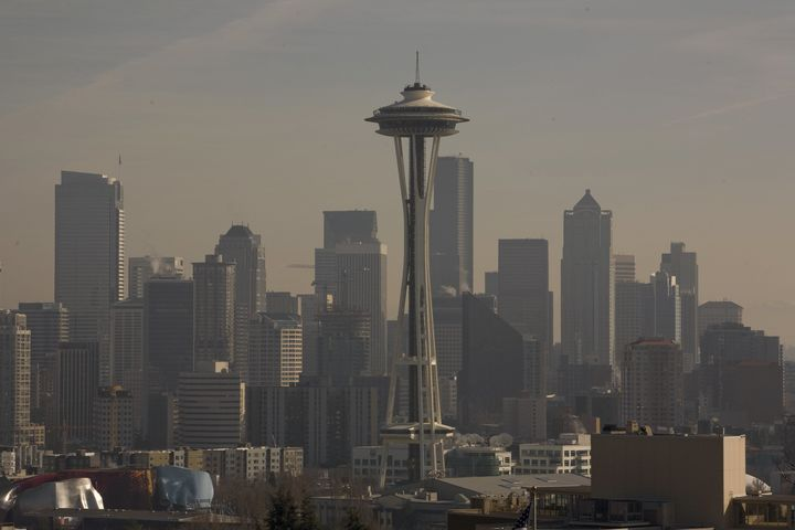Proponents of the nation's first carbon tax wanted Seattle to set the standard for the rest of the country.
