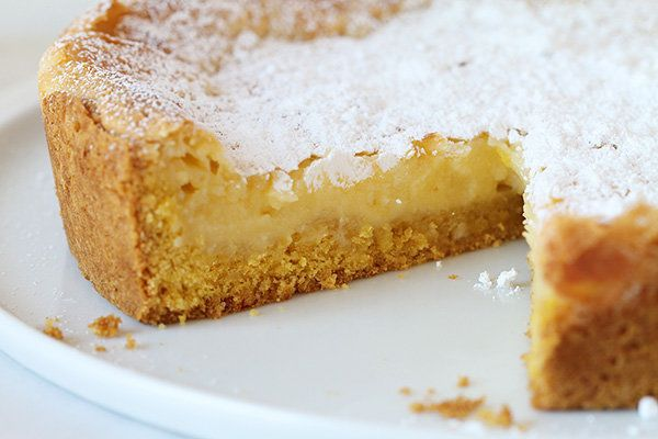 St Louis Original Gooey Butter Cake Recipe