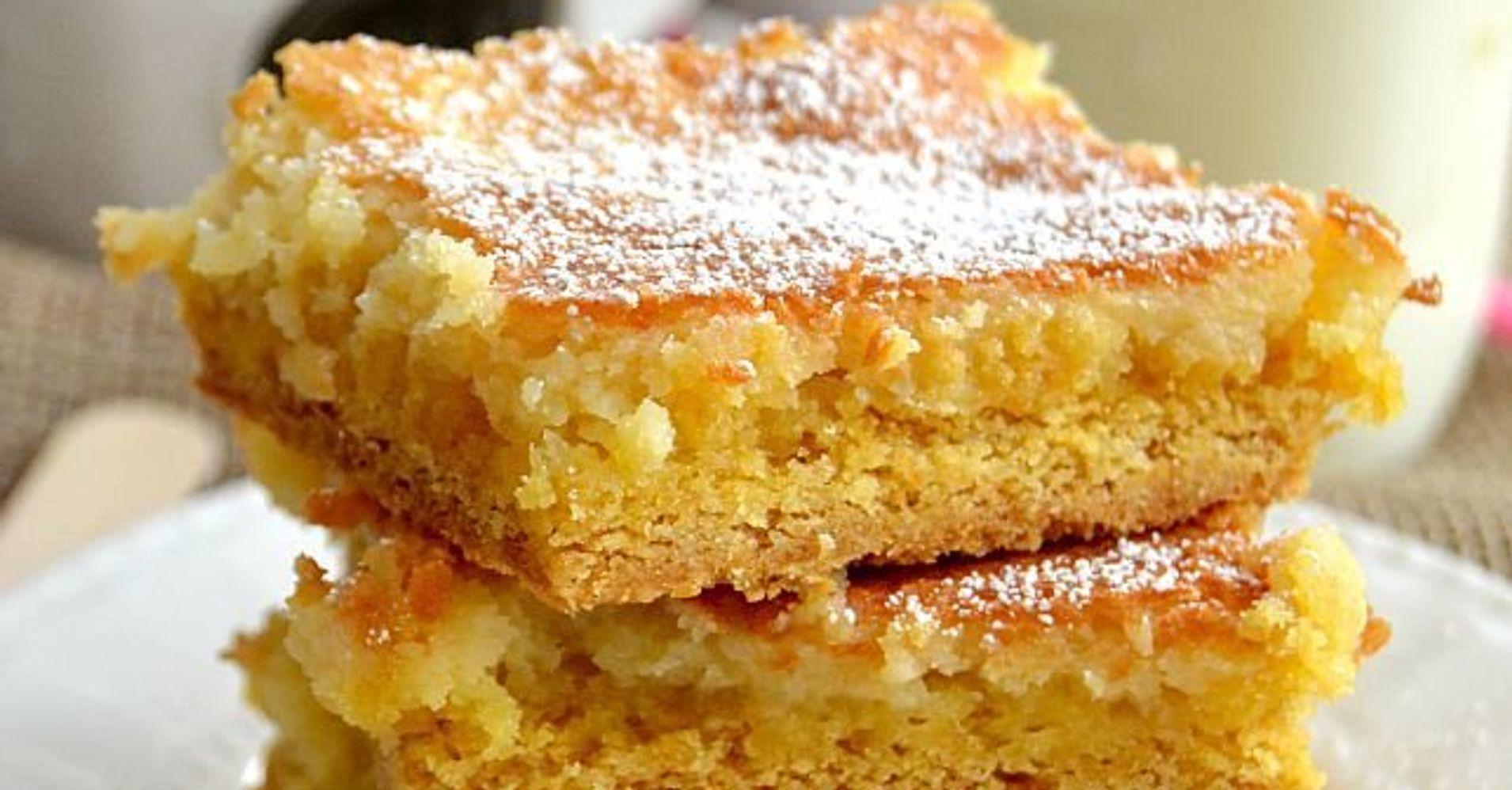 Gooey Cake Variations