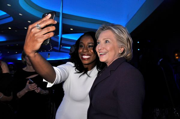 22 Black Celebrities Who Have Publicly Supported Hillary