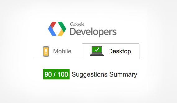 4 Ways to Quickly Improve Your Google PageSpeed Score | HuffPost
