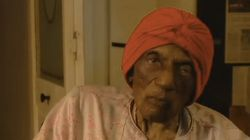 This 107-Year Old Daughter Of A Slave Is Ready To Cast Her