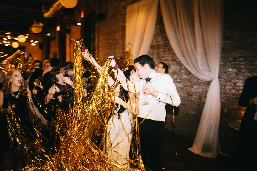 """<a href=""""http://www.stylemepretty.com/vault/gallery/95619"""" target=""""_blank"""">THEY PLANNED A NEW YEAR&#39;S EVE WEDDING IN 55 DA"""