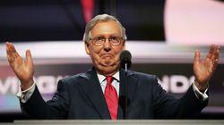 Republicans Hold The U.S.