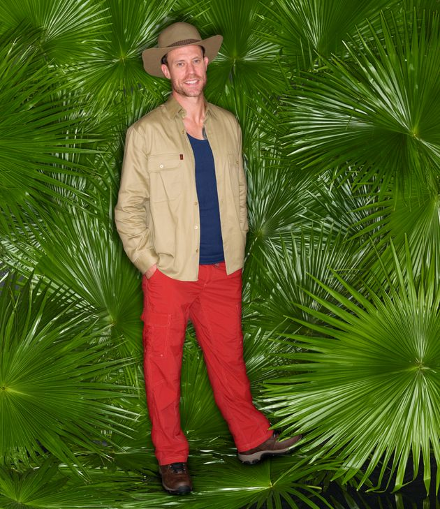 'I'm A Celebrity' 2016 Line-Up: Everything You Need To Know About This Year's