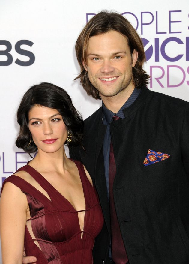 Padalecki played Dean Forester in 'Gilmore
