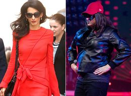 'X Factor' Rapper Honey G's Unlikely Connection To Amal Clooney Revealed