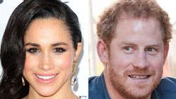 Prince Harry Makes Extraordinary Attack On Press Treatment Of Girlfriend Meghan