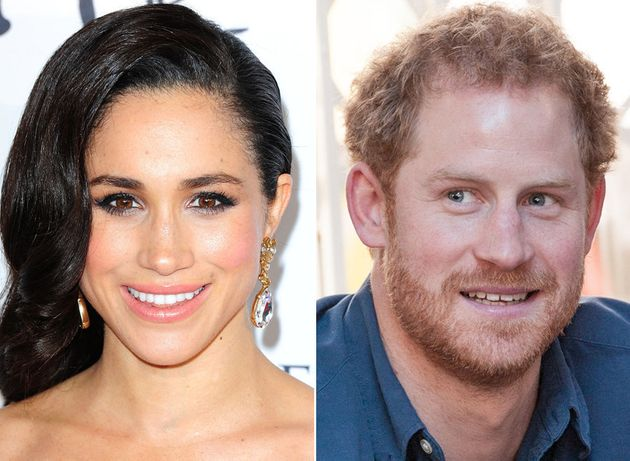 Prince Harry confirms Meghan Markle is his girlfriend, as he requests less media intrusion into her