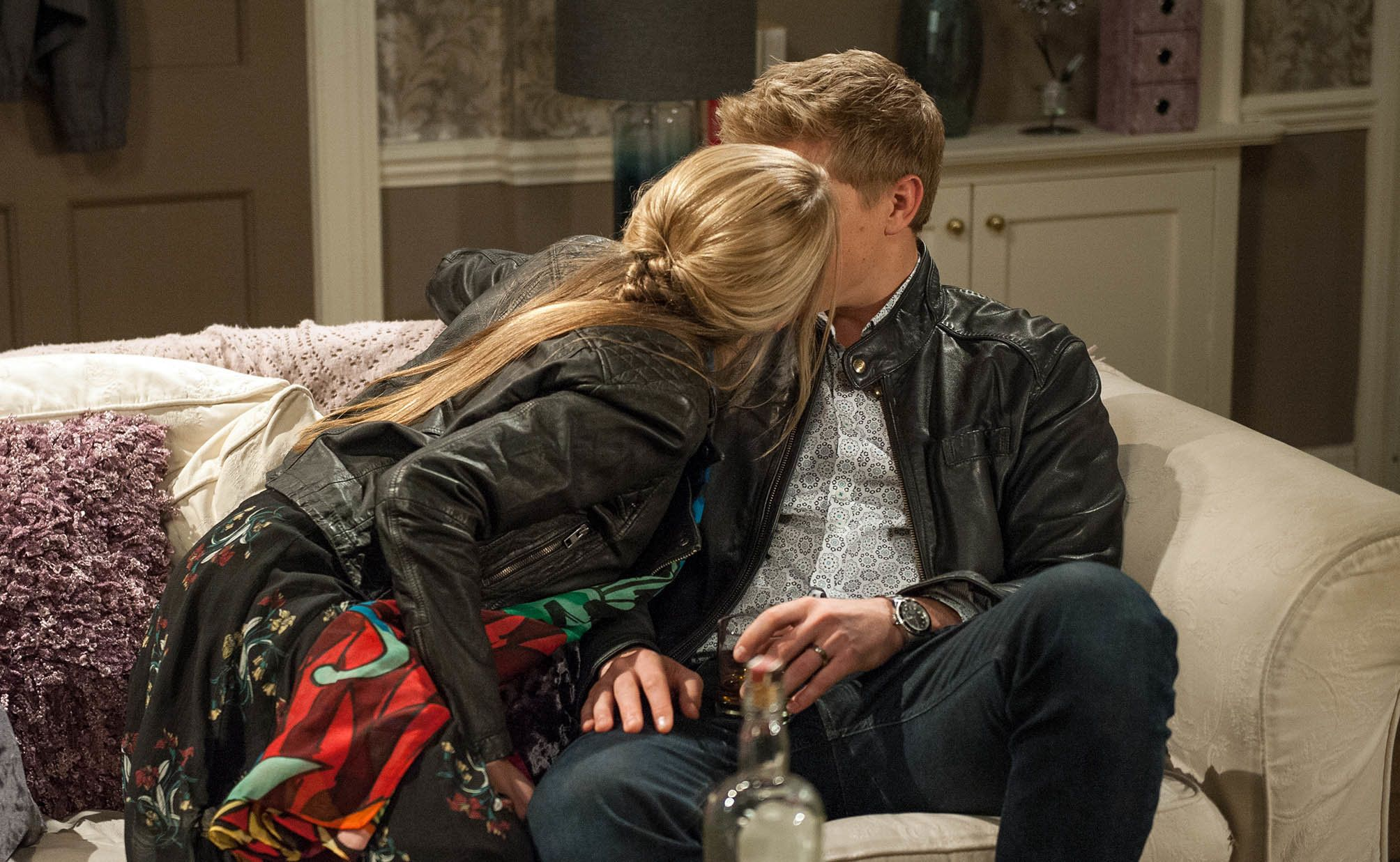 There Could Be Trouble Ahead For 'Robron' In